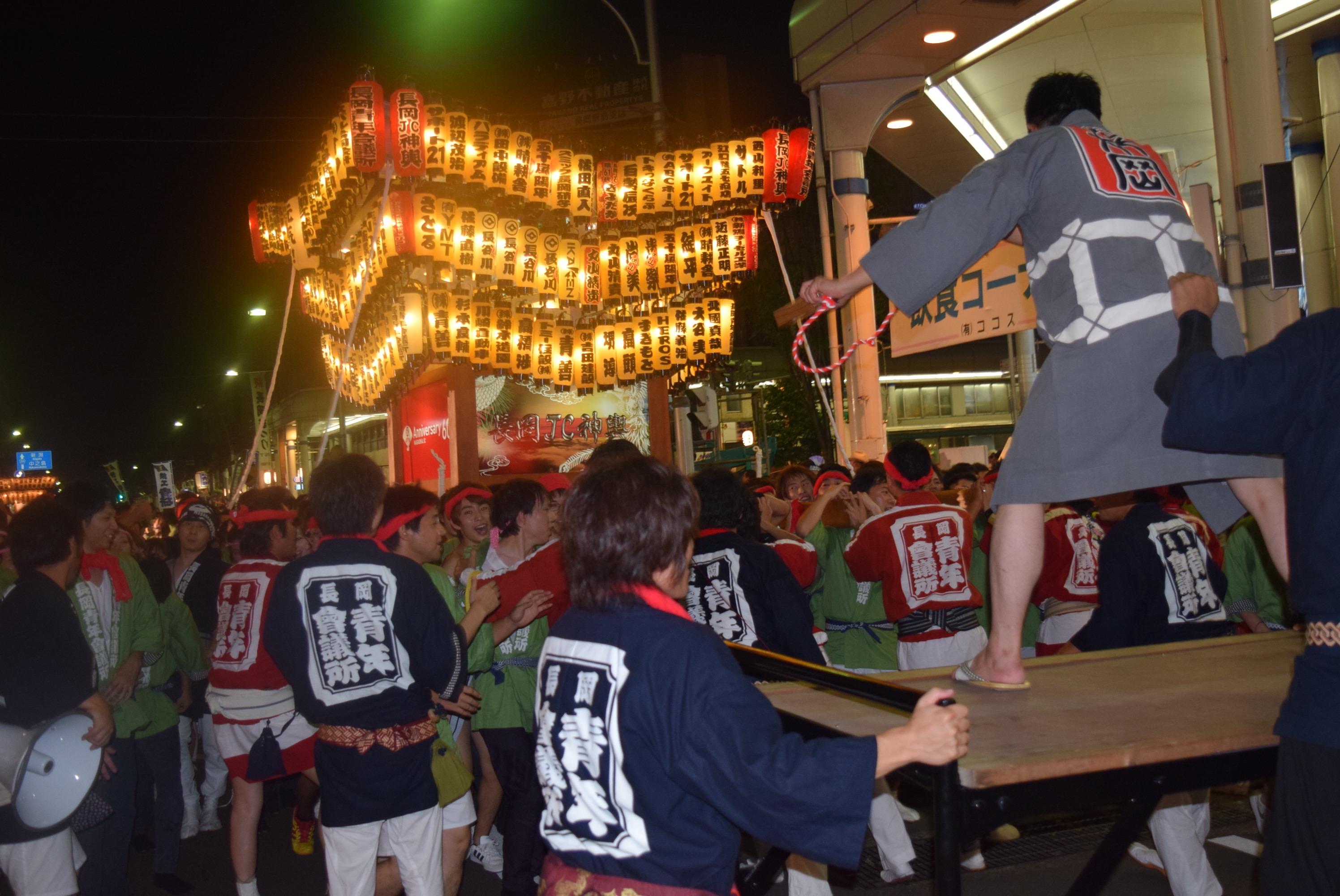 9-長岡JC神輿