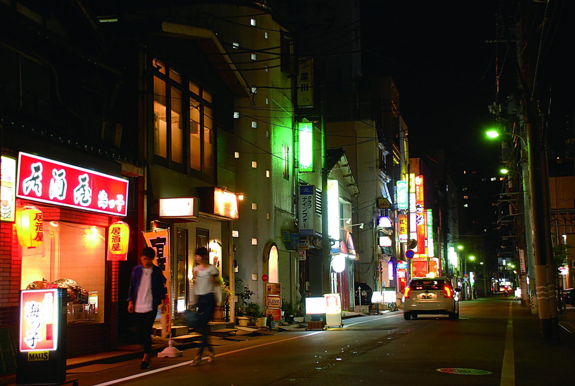 1-k150725長岡の夜の風景3-m