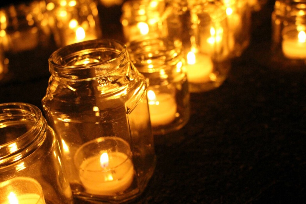 ランプ祭写真②