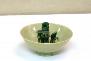 5⁻郷土資料館の十分杯(竹)