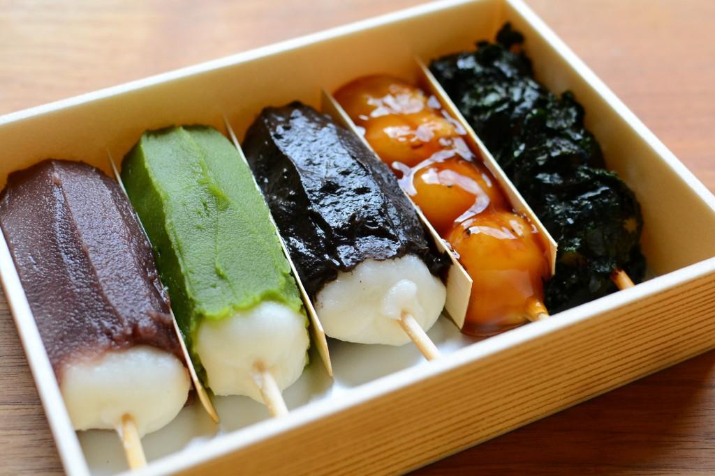 古民家再生で日本のよさを今に伝える。老舗和菓子店「江口だんご」 | な!ナガオカ