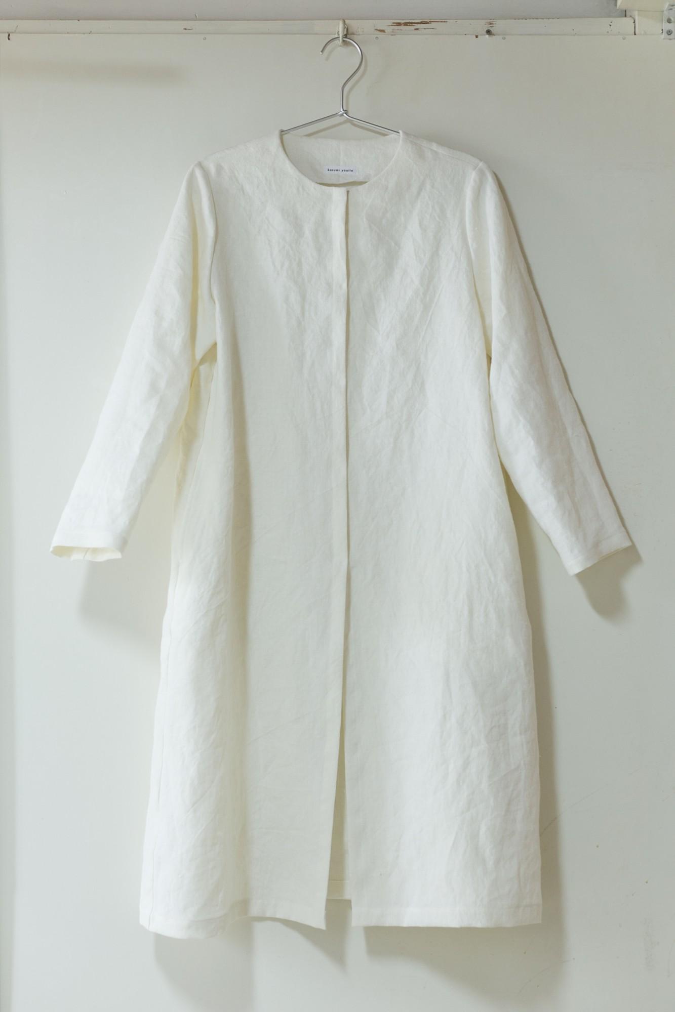 今回は展示用の非売品もありますが、試着して購入できる服もたくさん!