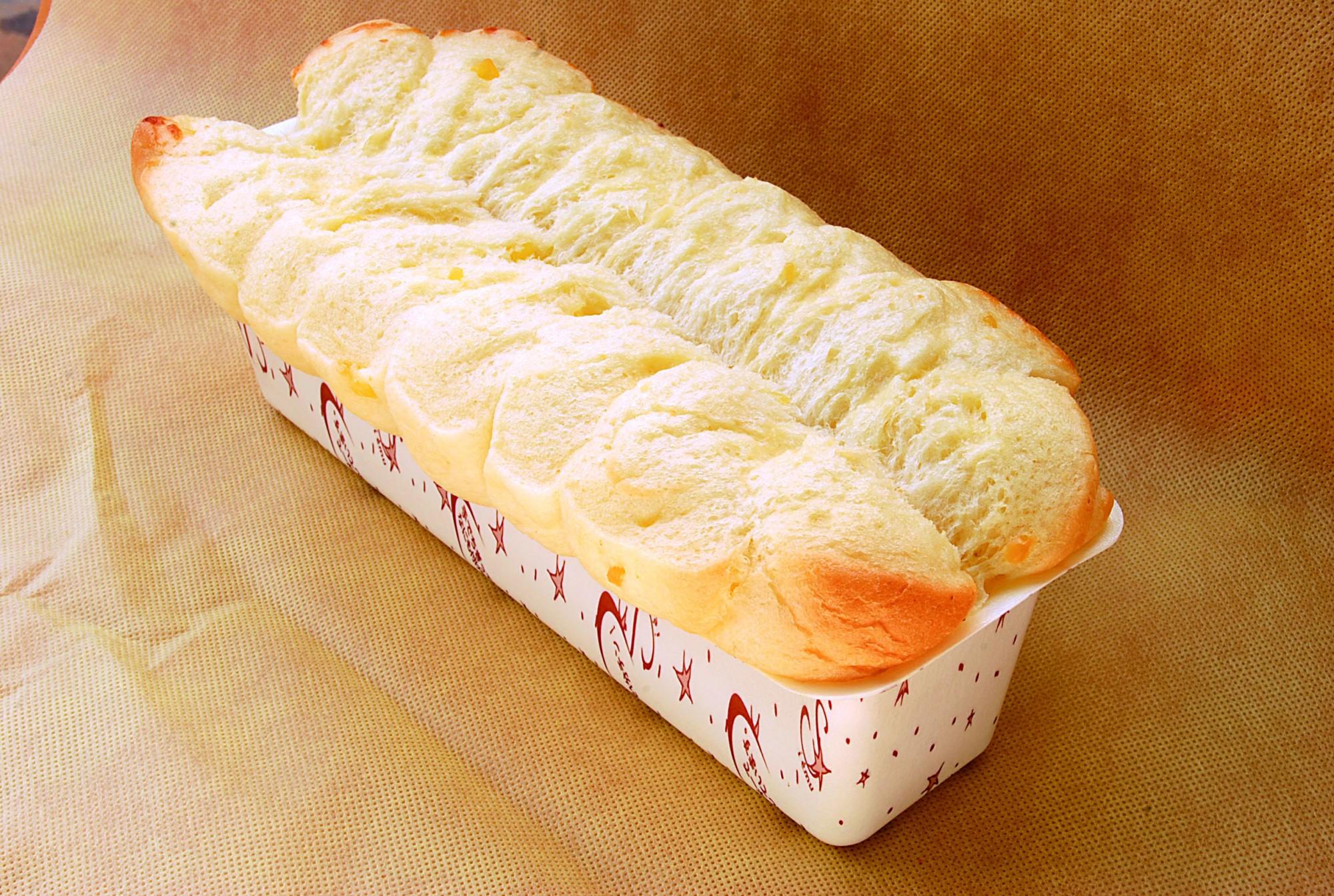 スターブレッドチーズ