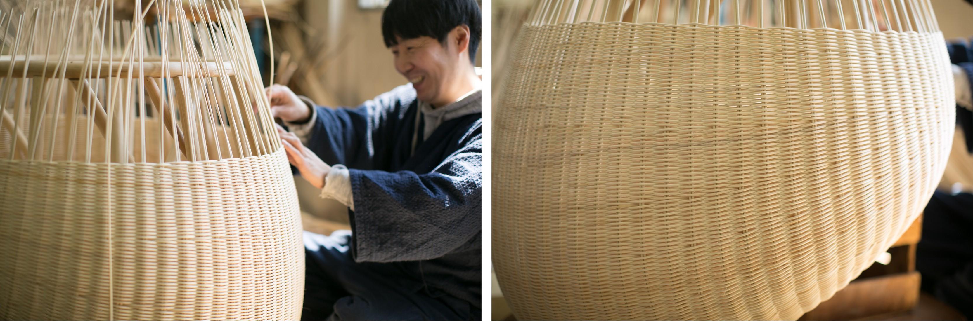 なんだか楽しそうですが、「自分はこの作業に向いているかも」と和田さんは笑います。