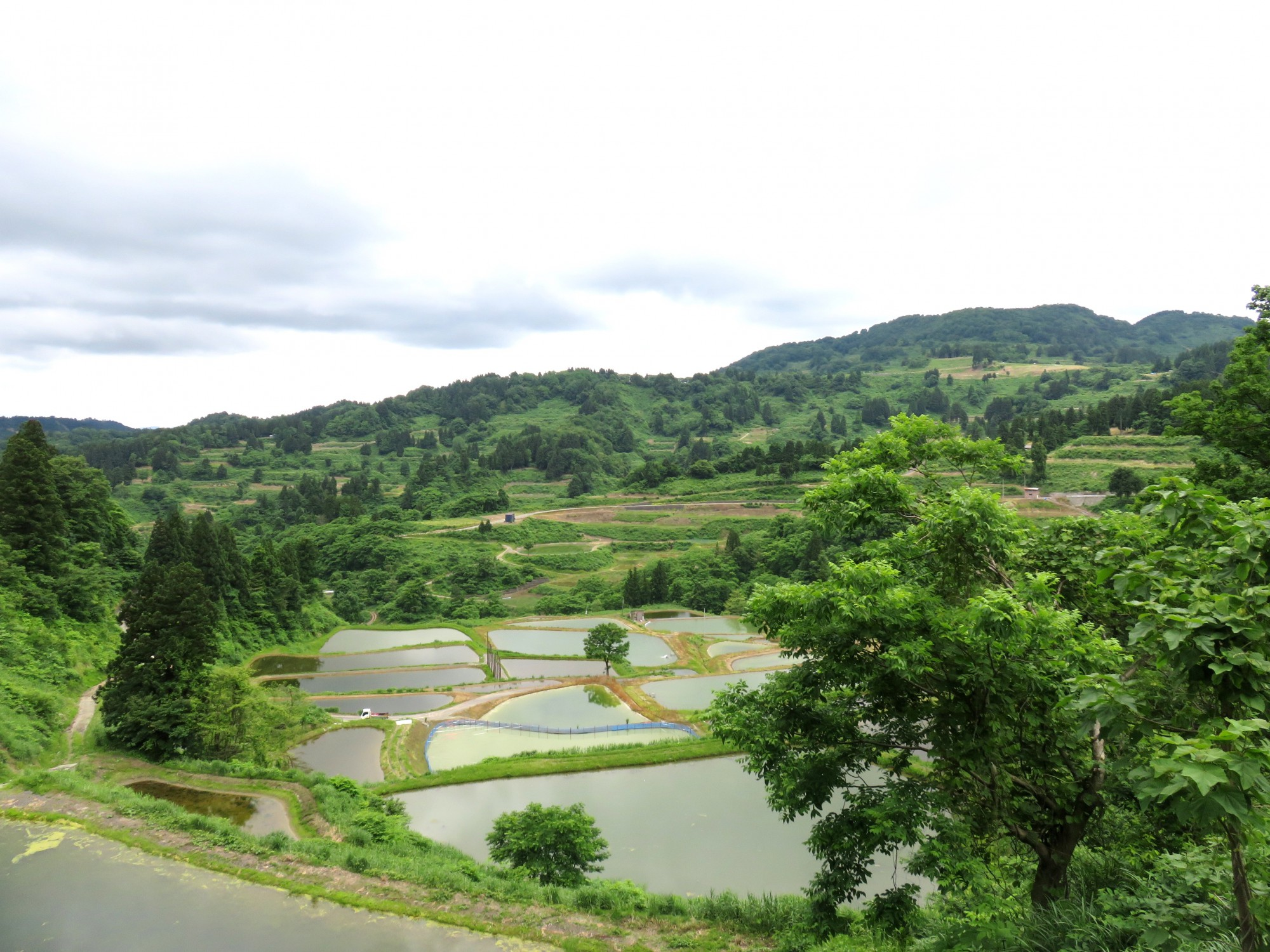 02山古志の風景